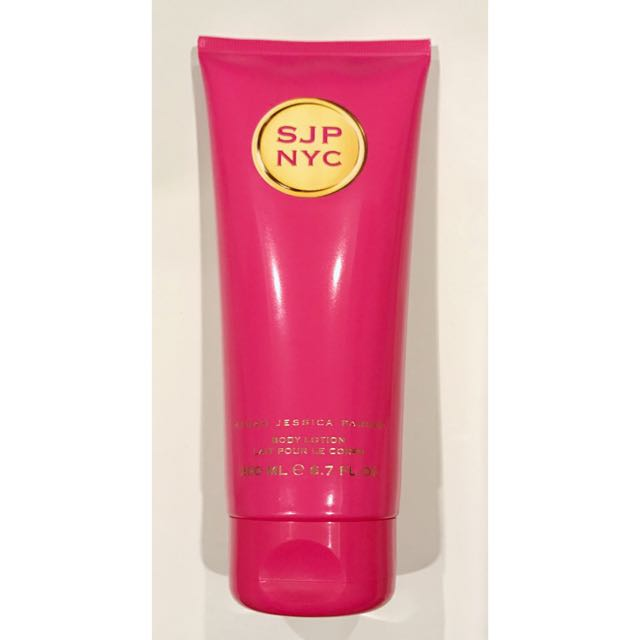 REPRICED SJP NYC BODY LOTION
