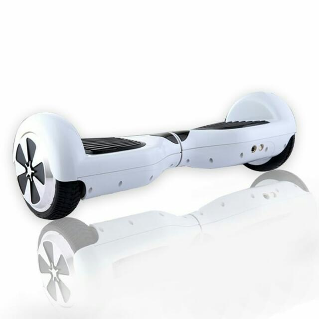 Smart Wheel Hover Board