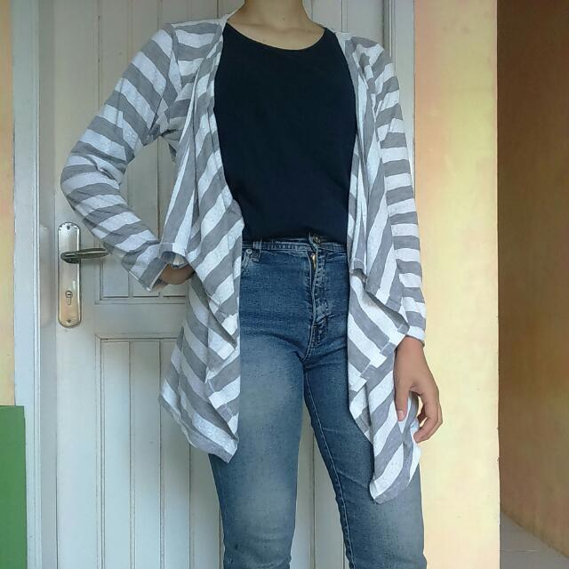 Stripe Outer