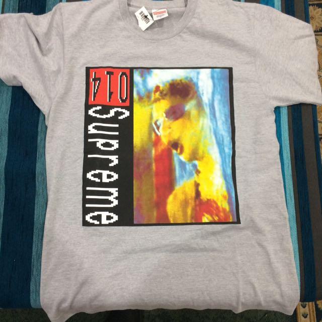 Supreme 014 T-Shirt