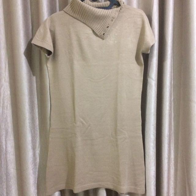 Sweater Halterneck Moodo