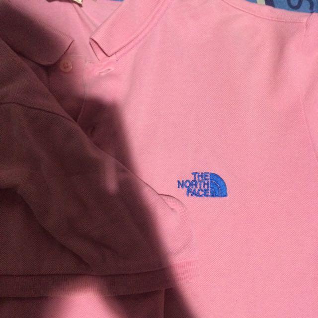 The North Face Original Polo-Shirt