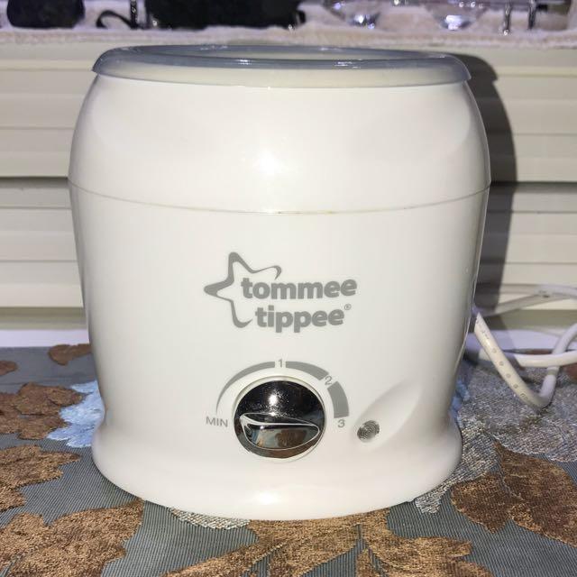 Tommee Tippee Bottle Warmer