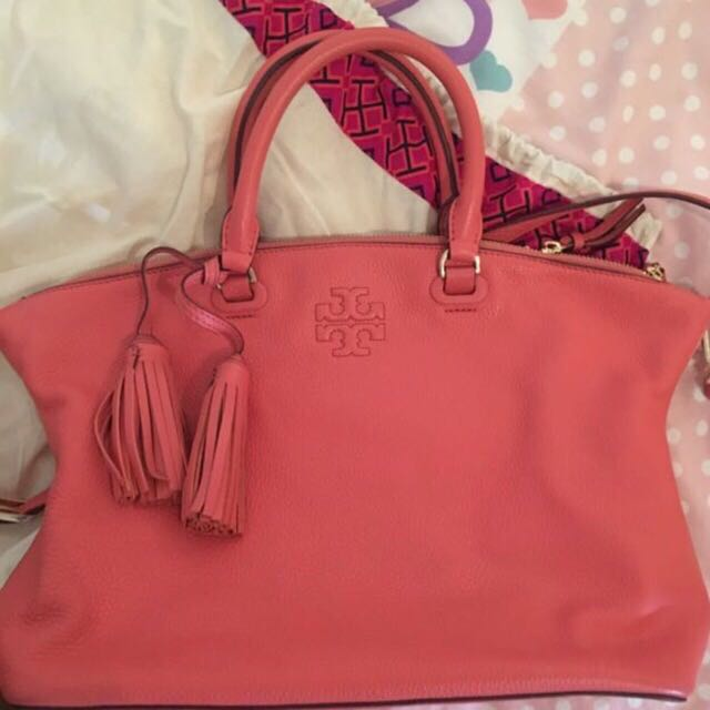 aa658aade225 Tory Burch Thea Medium Slouchy Satchel