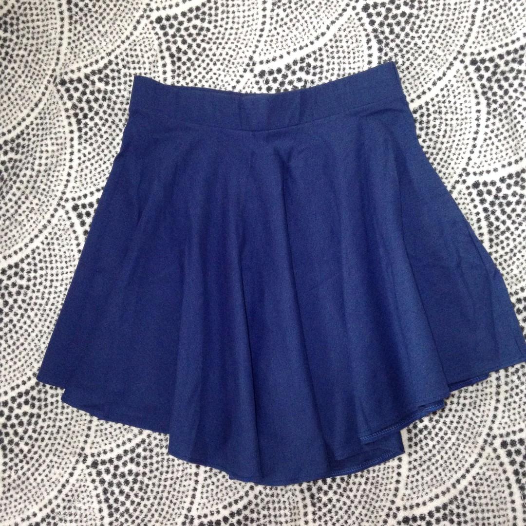 UNBRANDED - Skater Skirt