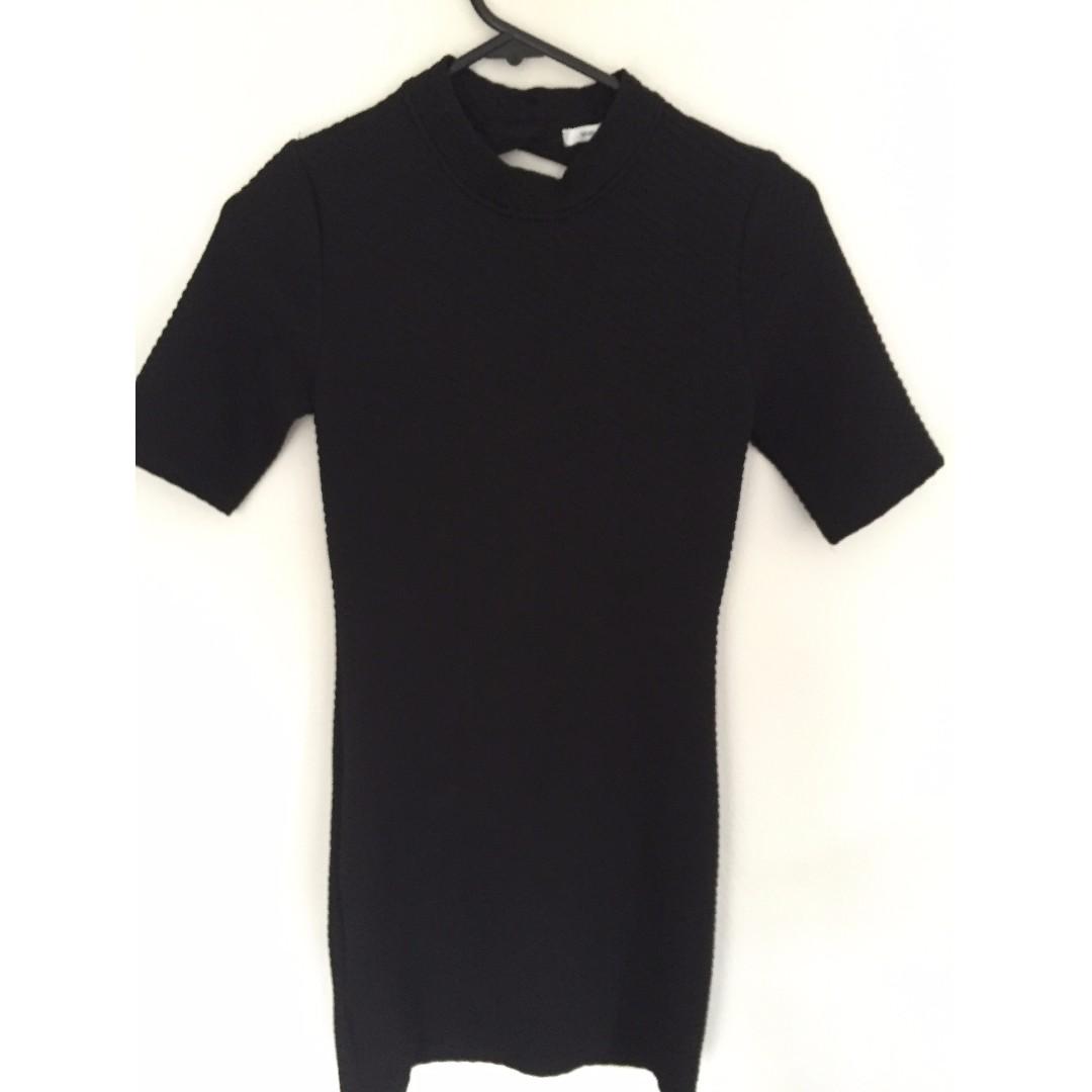 valleygirl bondage dress (size s)