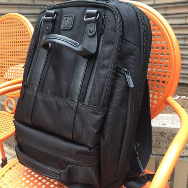 Victorinox瑞士品牌維氏頂極後背包