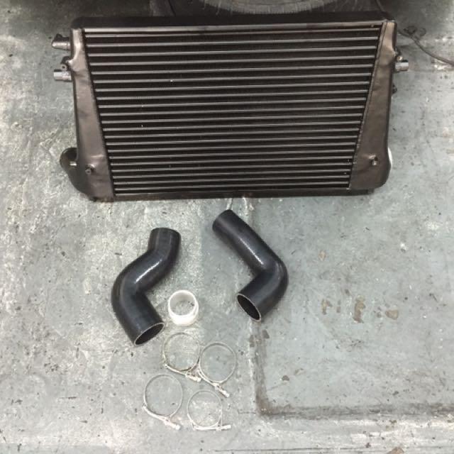 Volkswagen Intercooler S3