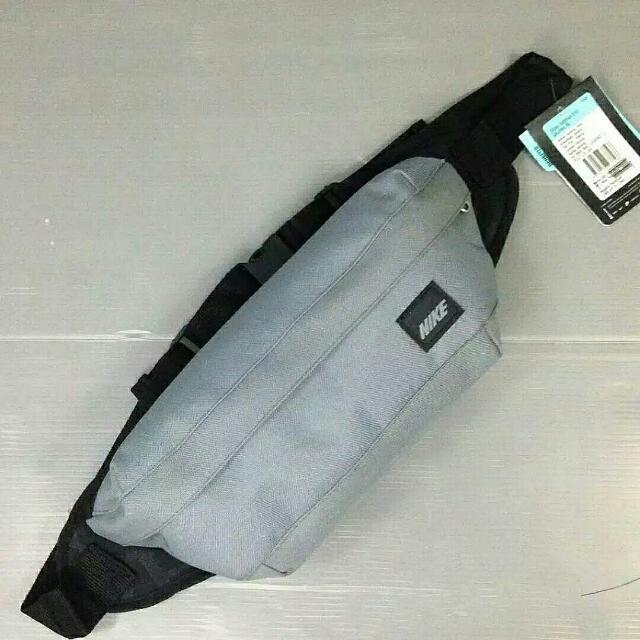 Waistpack Nike Grey