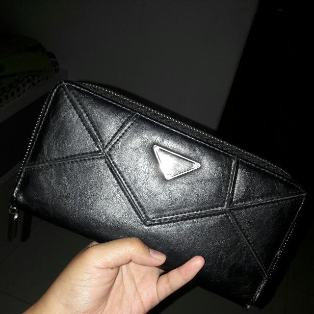 Wallet DISKON 50% OFF #clearancesale HARGA DIBAWAH SEBELUM DISKON LOH!!