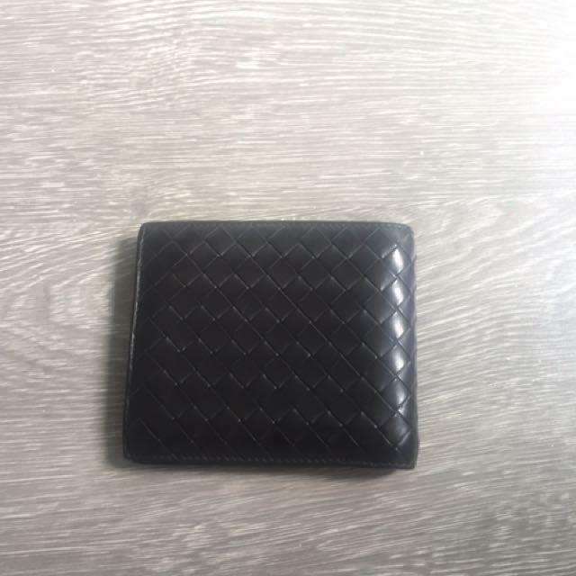 Wallet BOTTEGA VENETA