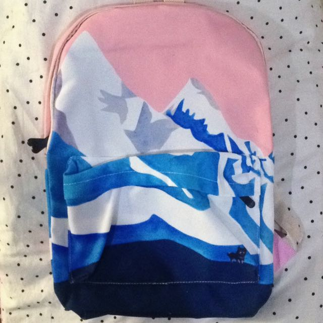 YIZI BACKPACK ICEBERG/ALASKA
