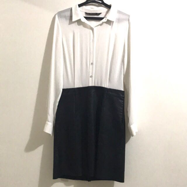 Zara Dress With Freebie