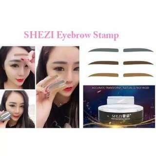 shezi stampel eyebrow