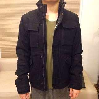 G Star Field Wool Jacket