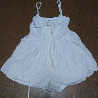 lovfee 白洋裝   #一百元洋裝