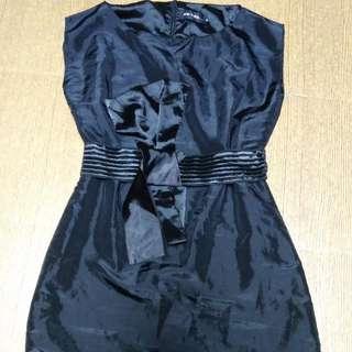 黑洋裝  #一百元洋裝