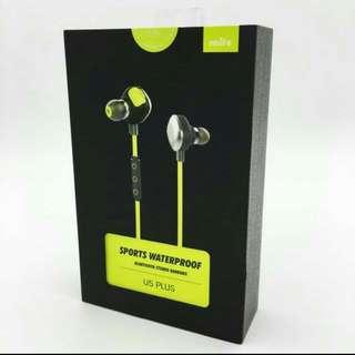 Bluetooth防水耳機