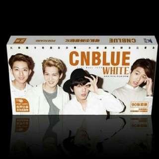 CNBLUE Photocard Set