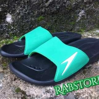Sandal Speedo Original Black Grey