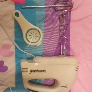 Handy Mixer