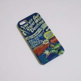 TOY STORY IPHONE 5 CASE