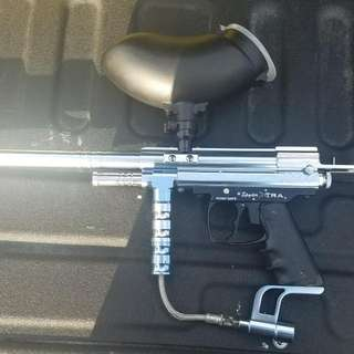 Spyder Xtra Paintball Gun