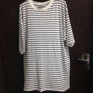 Andlo Stripe Shirt