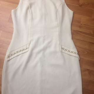 Two Size Large Dresses