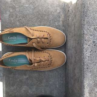 Brand New Never Worn Keds Shoes
