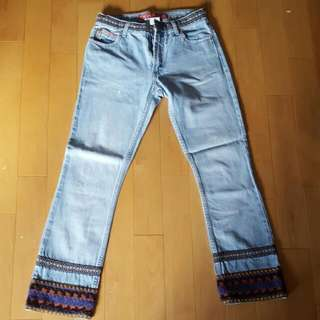 Vintage American Tradition Guess Jean's