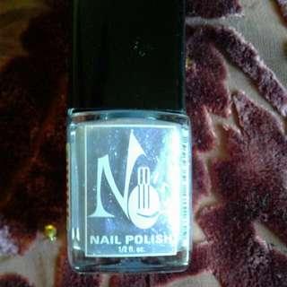 No Miss Nail Polish
