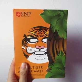 Tiger Mask (masker Paper)