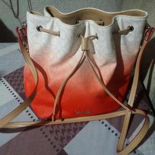 Calvin Klein Bucket Bag