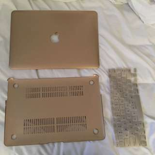 "macbook air 13 "" case"