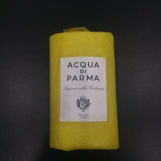 Authentic Acqua Di Parma Soap