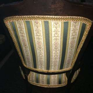 French Decor Chairs (Early 1900's)