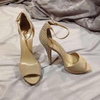 Brand New Just Fab Heels