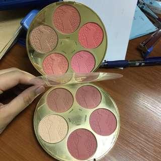 (RESERVED) Tarte Amazonian Clay Blushers