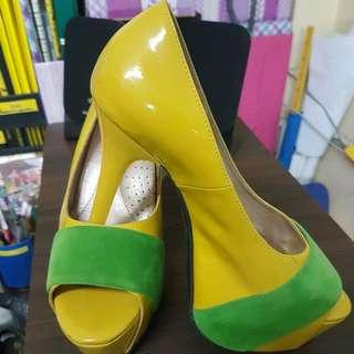 GIBI shoes