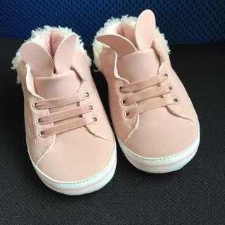 (全新)mothercare 鞋子