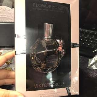 VIKTOR & ROLF Flowerbomb Limited Edition