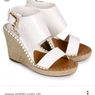 SO FAB *•DANIKA WEDGE •*