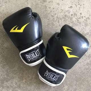 Boxing Gloves - 8oz
