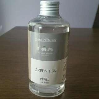 Essential Oil 250ml Green Tea Flavour