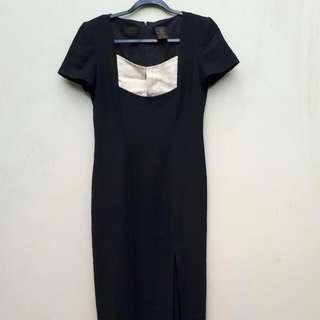 Liz Claiborne Long Formal Dress