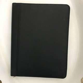 Black Planner/ Organiser