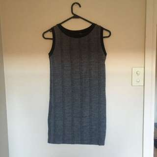 Zara Bandage Dress - Medium