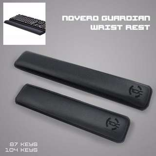 Novero Guardian Wrist Rest