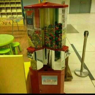 BNWB Candy Dispenser Machine (New Stocks!)